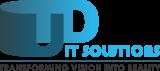 ud it solution logo